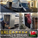 House Removals Cardiff